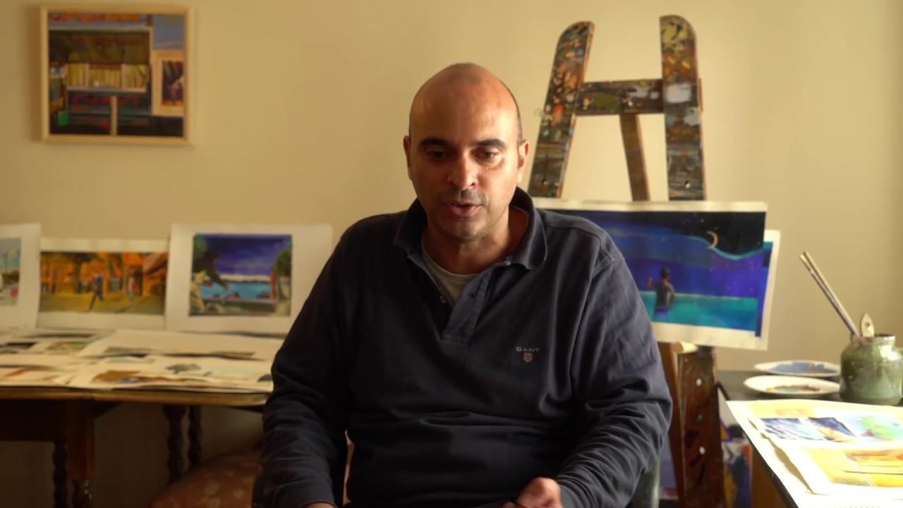 βίντεο για το «μελακ, μόνος»