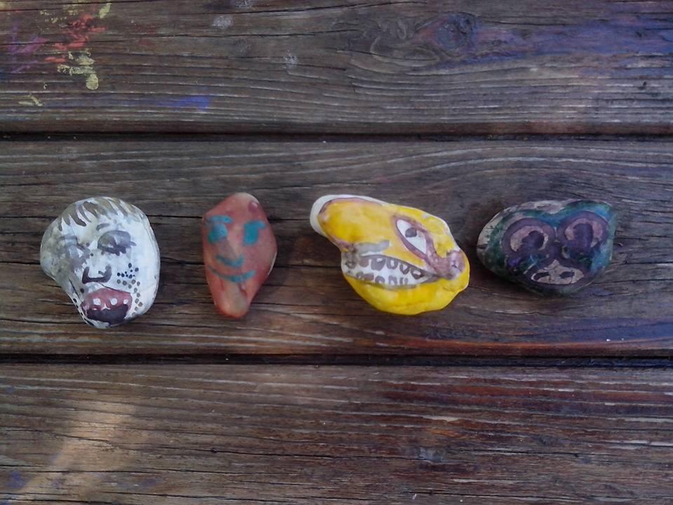 stones vs. beatles